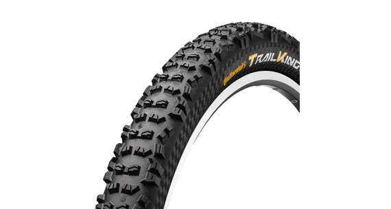 Continental Trail King dæk 55-559 ProT foldbar sort